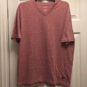 Sale 3 for $20 Men's red t shirt
